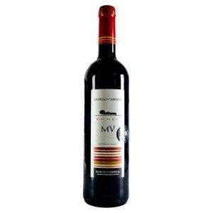 vino multivarietal pago carrizal