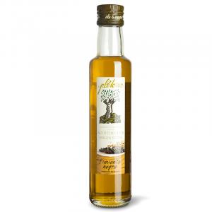 aceite oliva pimienta negra pletora