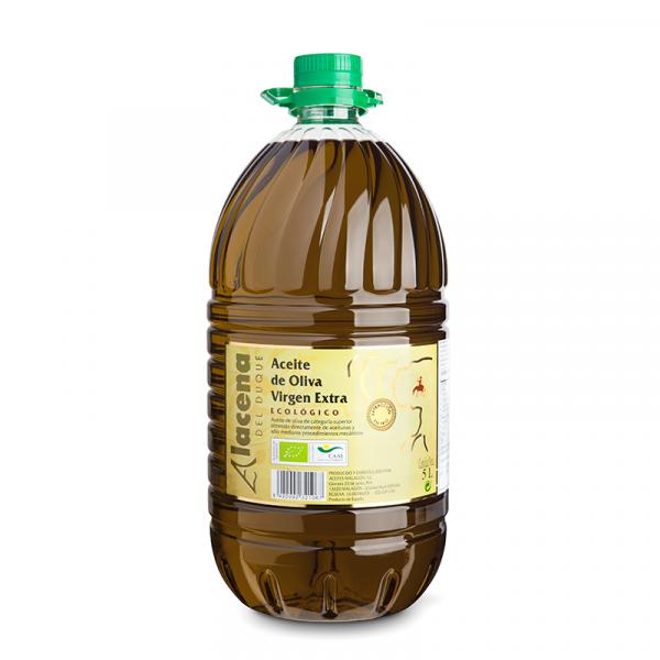 aceite ecologico montes toledo alacena
