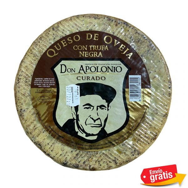queso_manchego_oveja_trufa